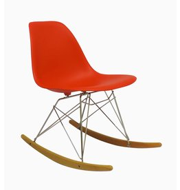 RSR Rocking Chair Red
