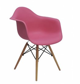 DAW Chair Pink