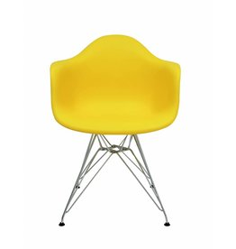 DAR Chair Yellow