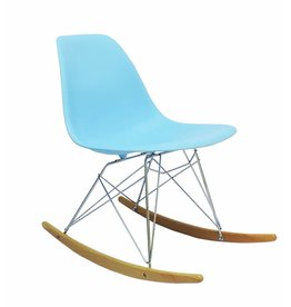 RSR Rocking Chair Blue