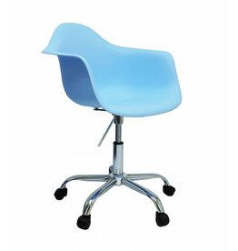 PACC Chair Blue