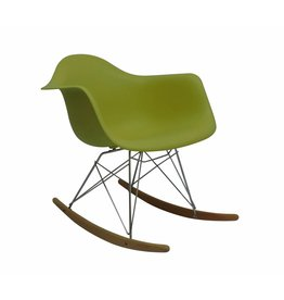RAR Rocking Chair Green