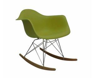 Eames Rar Stoel : Rar eames design kids eames rocking chair kids eakus