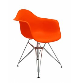 DAR Chair Orange