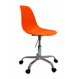 PSCC Chair Orange