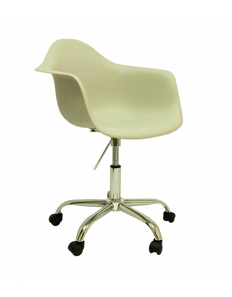 PACC Eames Design Chair Brown