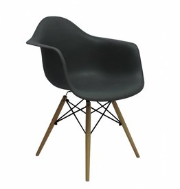 DAW Chair Grey