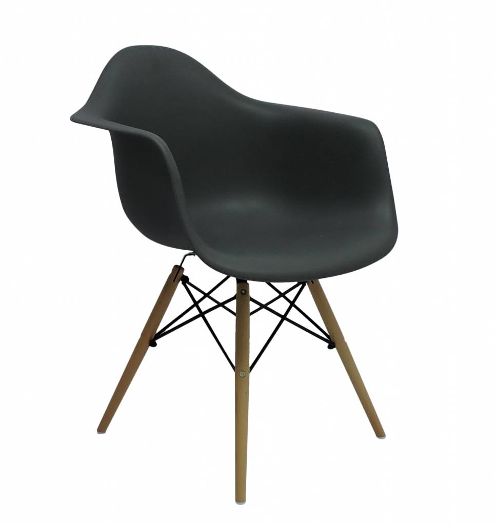 daw eames design chair grey design seats buy designer chairs online. Black Bedroom Furniture Sets. Home Design Ideas