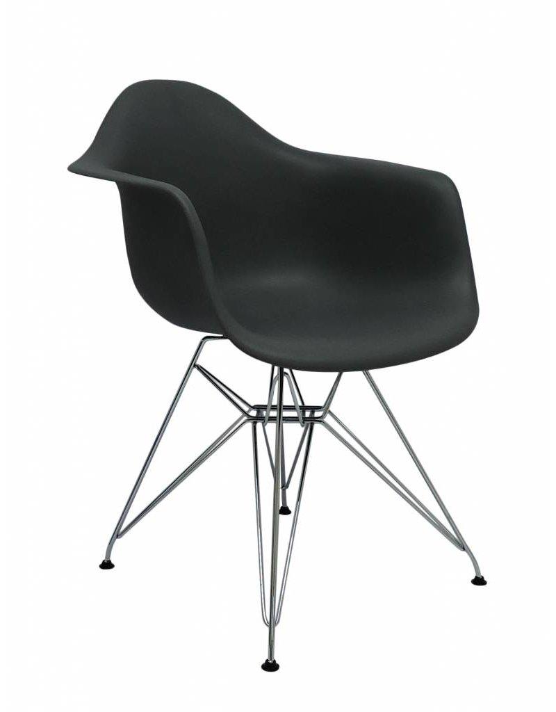 dar eames design stoel grijs design seats design
