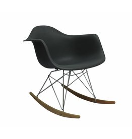 RAR Rocking Chair Grey