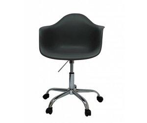 Licht Grijze Stoel : Pacc eames design stoel grijs design seats design stoelen online
