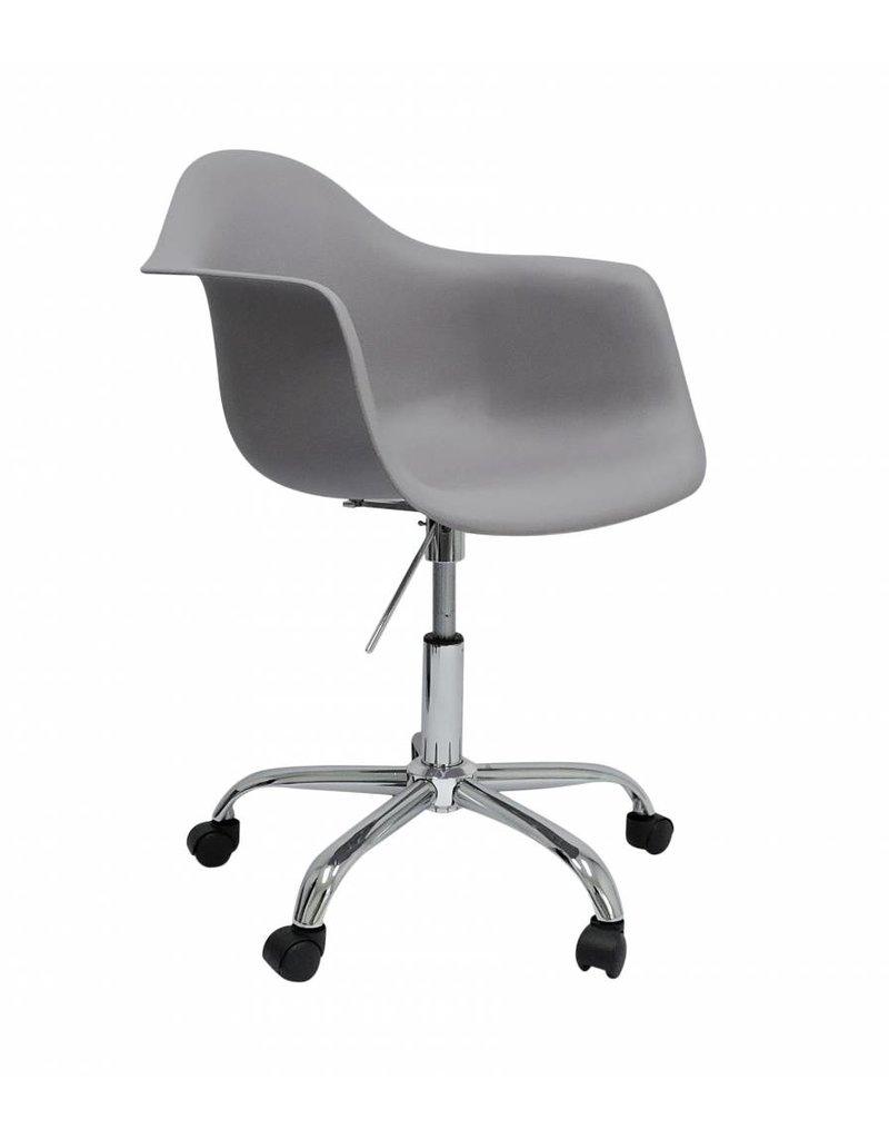 PACC Eames Design Chair Grey