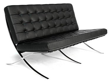 Barcelona stoelen