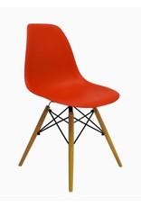 DSW Eames Design Kinderstoel Eames Kids