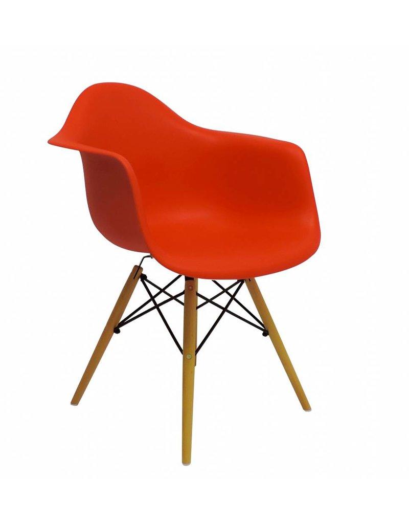 DAW Eames Design Kinderstoel Eames Kids