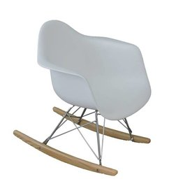 RAR Kids Eames Rocking Chair Kids