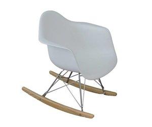 Eames Stoel Kind : Rar eames design kinder schommelstoel eames design seats