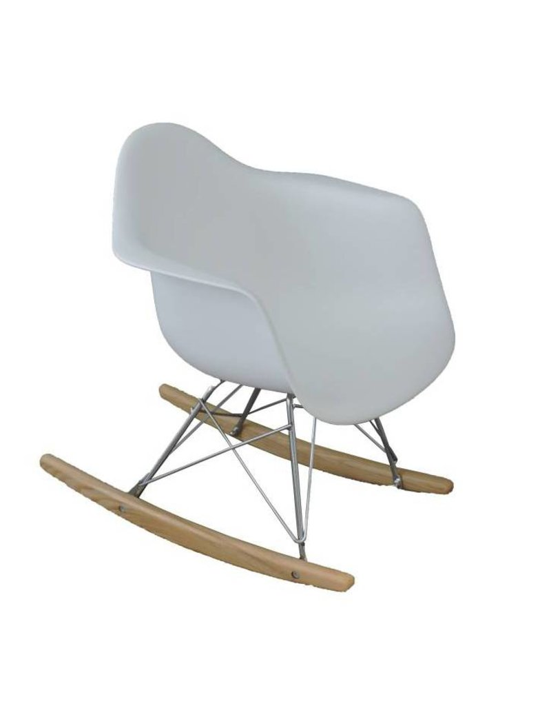 RAR Eames Design Kids Eames Rocking Chair Kids ...