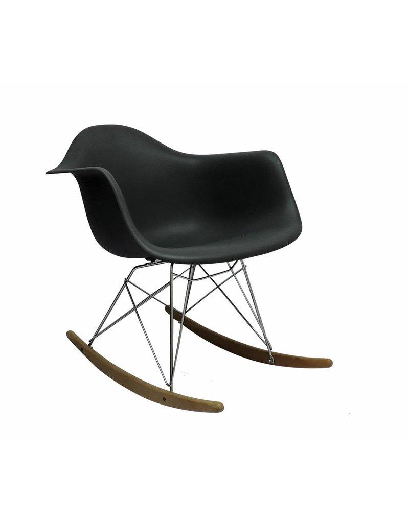 RAR Eames Design Kids Eames Rocking Chair Kids