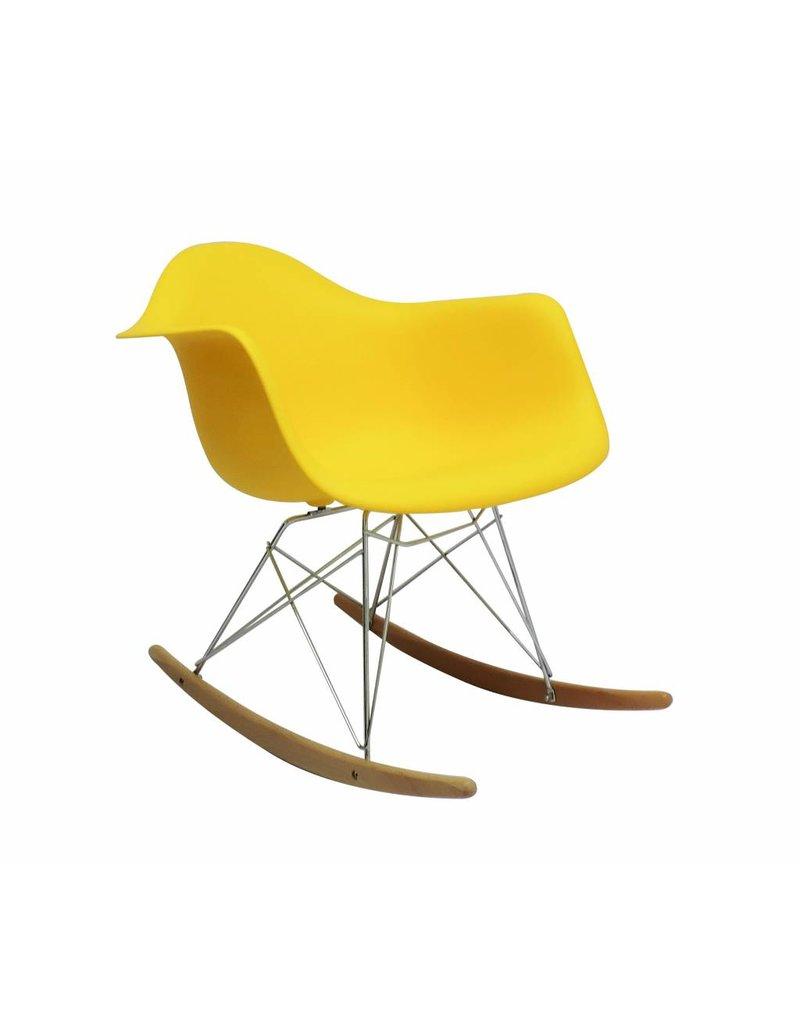 ... RAR Eames Design Kids Eames Rocking Chair Kids ...