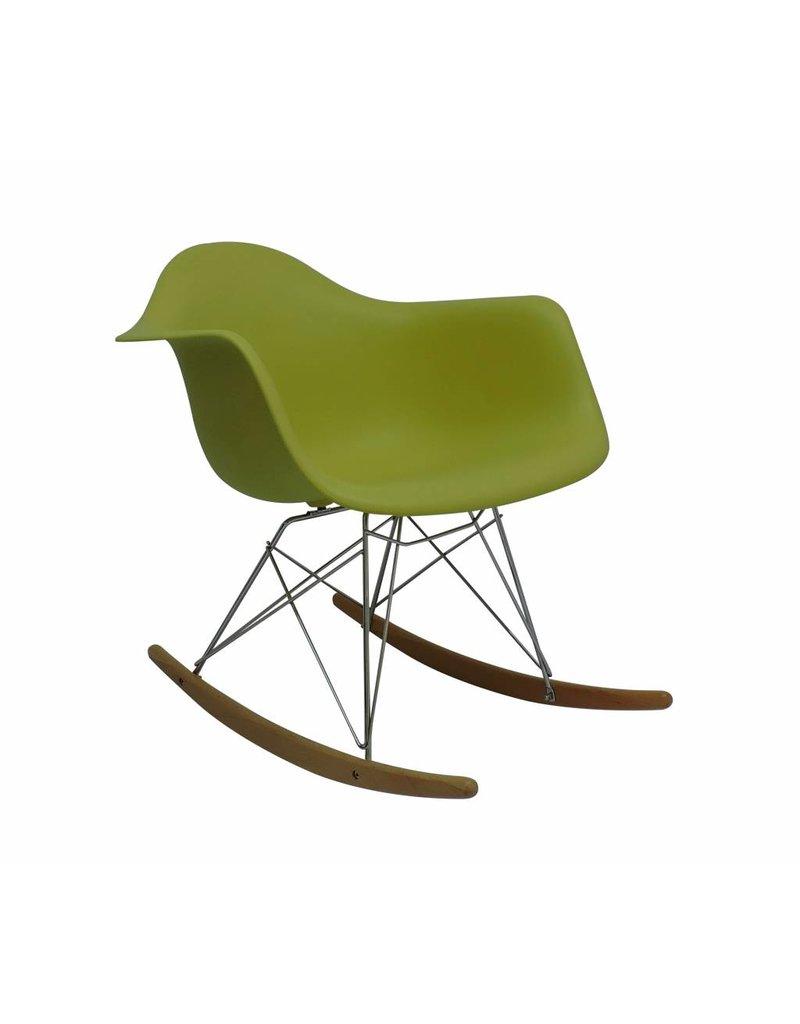 RAR Eames Design Kinder Schommelstoel Eames