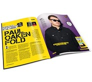 Brochures - Magazines