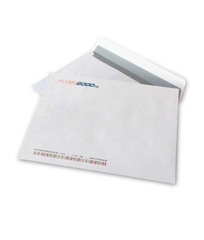 Enveloppen C5 100 gr