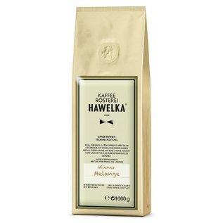Hawelka Kaffee Melange 1000 g