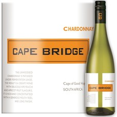 Cape Bridge Chardonnay