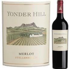 Yonder Hill Merlot