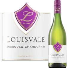 Louisvale Unwooded Chardonnay