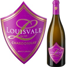 Louisvale Purple Label Chardonnay