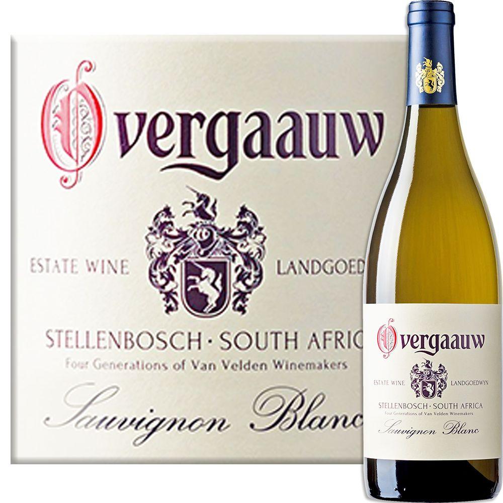 Overgaauw Sauvignon Blanc