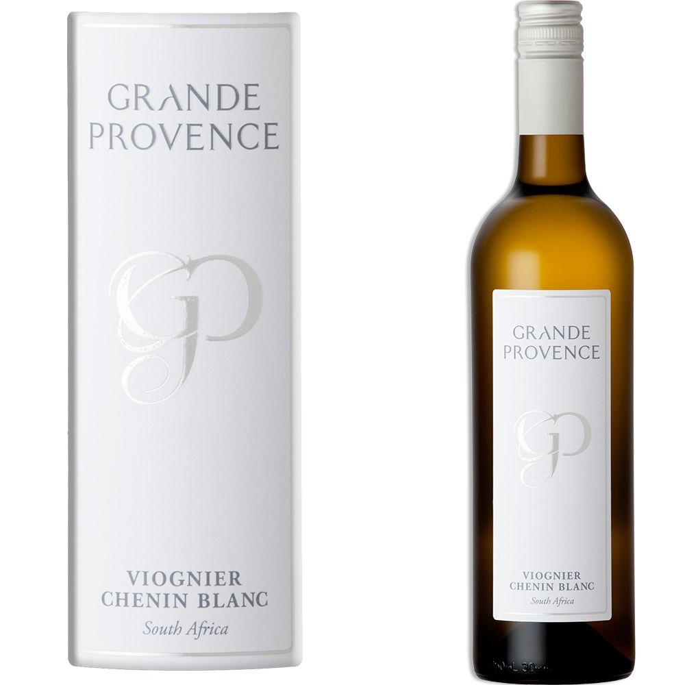 Grande Provence Chenin Blanc - Viognier