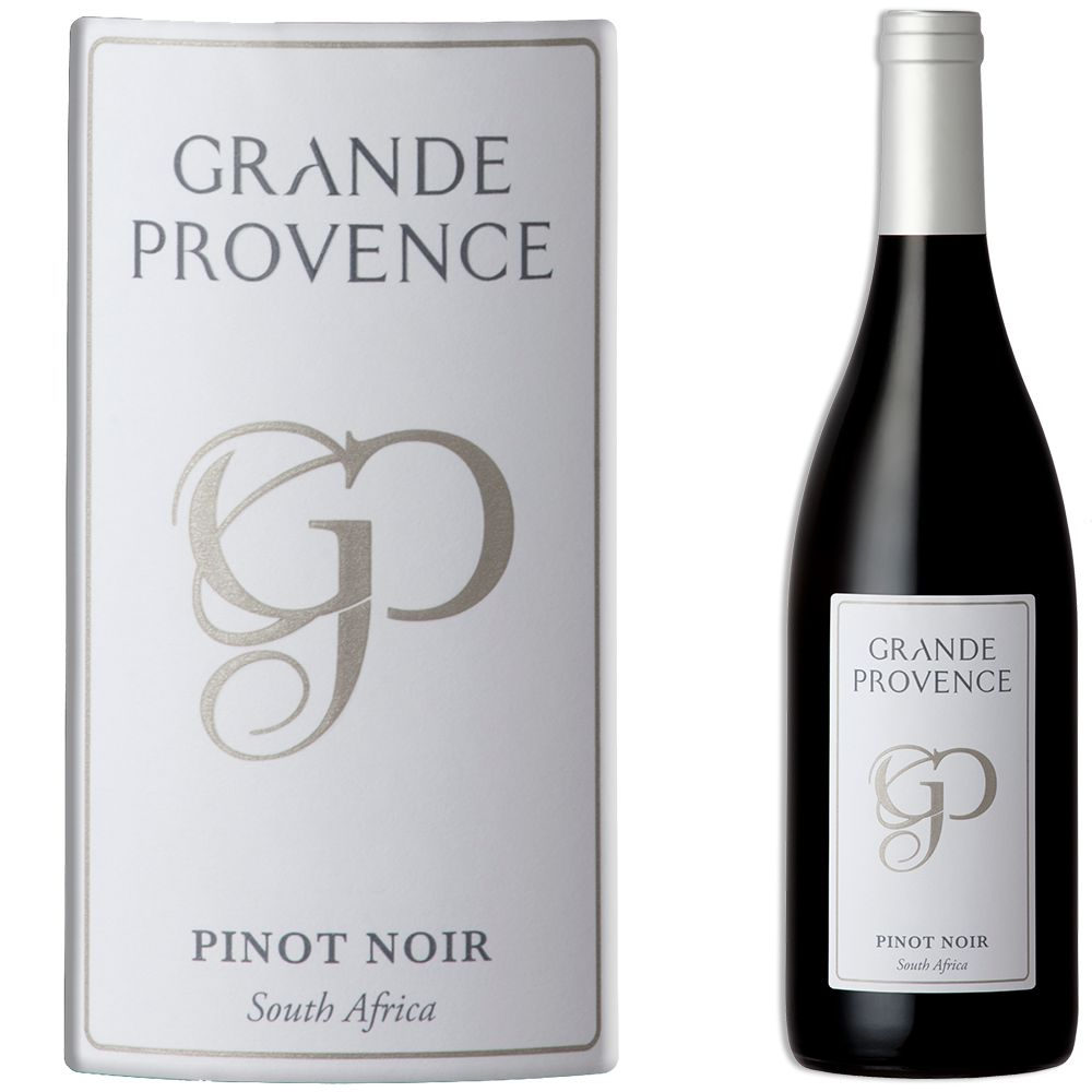 Grande Provence Pinot Noir