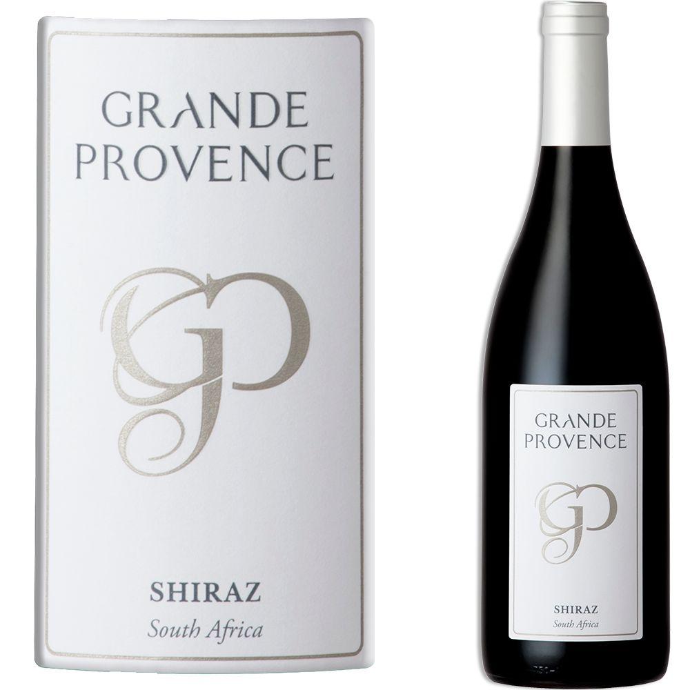 Grande Provence Shiraz