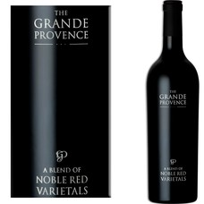 The Grande Provence Noble Red