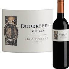 Hartenberg Doorkeeper Shiraz