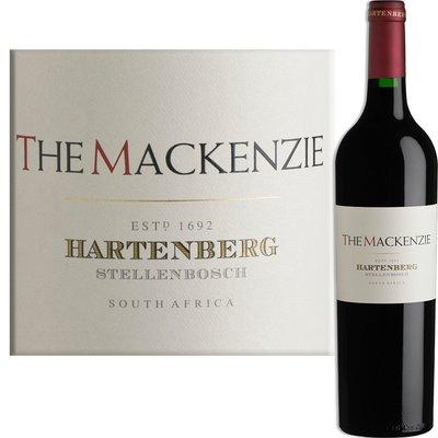 Hartenberg 'The Mackenzie'