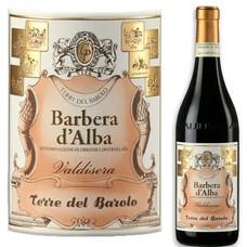 Valdisera Barbera d'Alba