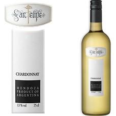San Felipe Classic Chardonnay