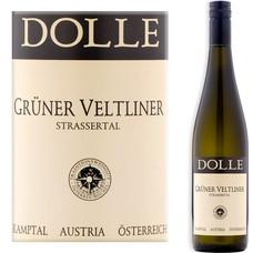 Peter Dolle Grüner Veltliner Strassertaler