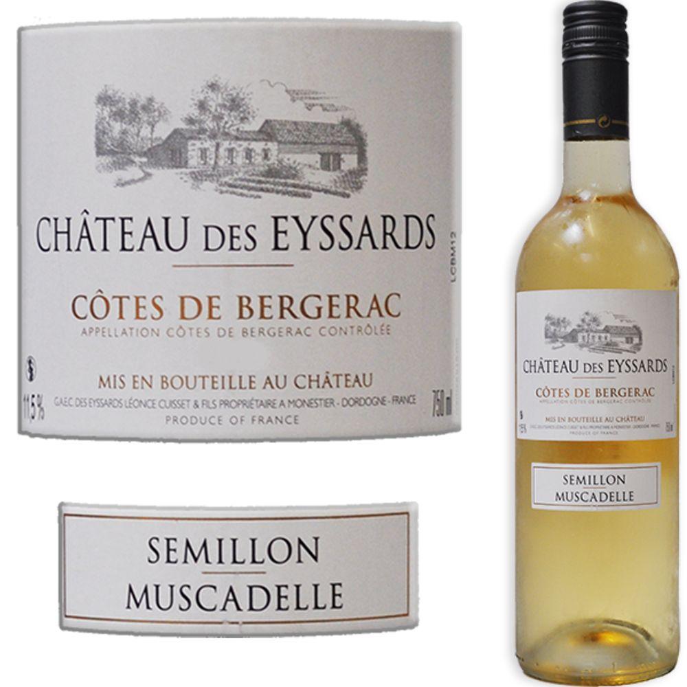 Château des Eyssards Moelleux
