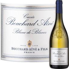 Cuvée Bouchard Aîné Blanc de Blancs - Bourgogne