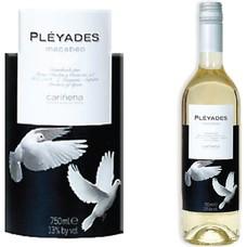 Pléyades Macabeo - Chardonnay