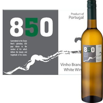 850 Vinho Branco