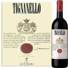 Antinori Tignanello 2013