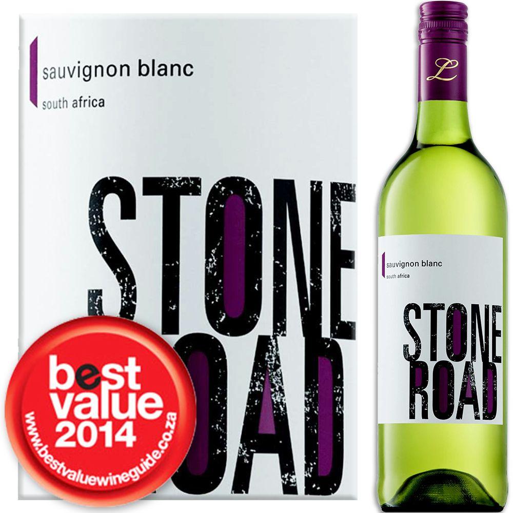 Stone Road Sauvignon Blanc