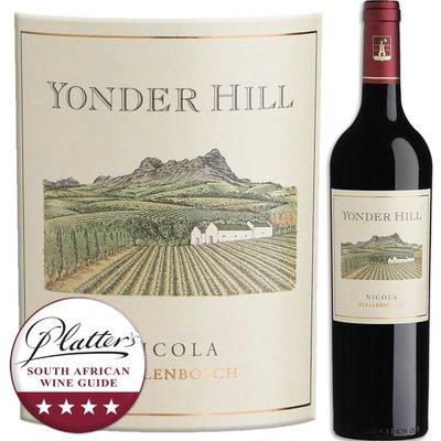 Yonder Hill Nicola