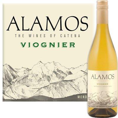 Alamos Viognier